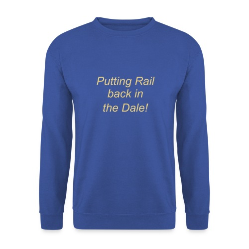 MEN'S DALE SWEATSHIRT - Men's Sweatshirt