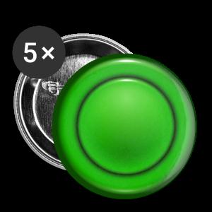 ButtonGreen - Buttons large 56 mm