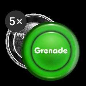 ButtonGrenade - Buttons large 56 mm