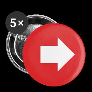 ButtonArrow - Buttons large 56 mm