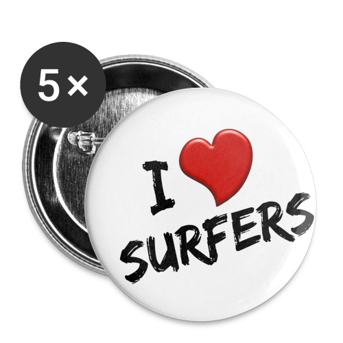 i love surfers