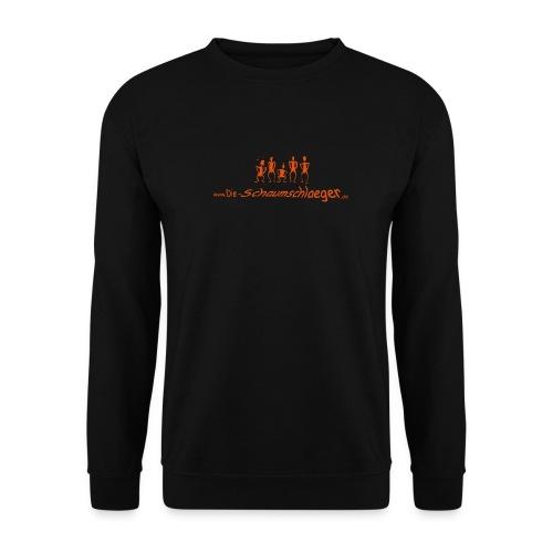 Schaumpulover (Flock) - Männer Pullover