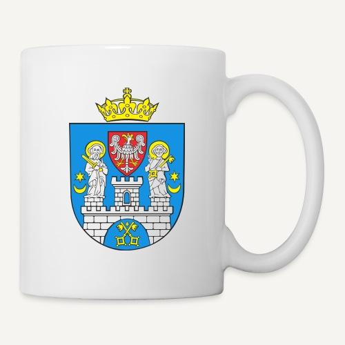 Herb Poznania - Kubek