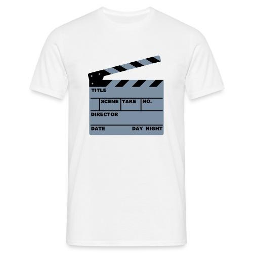 dance bebeh - T-skjorte for menn
