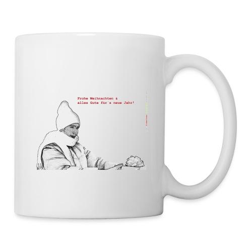 fIw Weihnachten_Weihnachtsgeschenk - Tasse