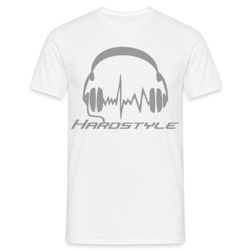 Hardstyle Headphones - Reflex - T-shirt herr