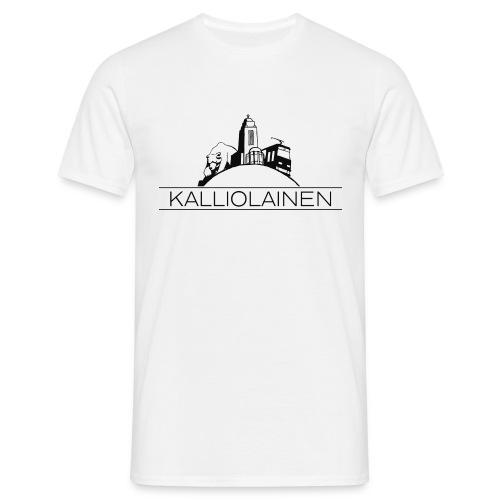 Kalliolainen - Miesten t-paita