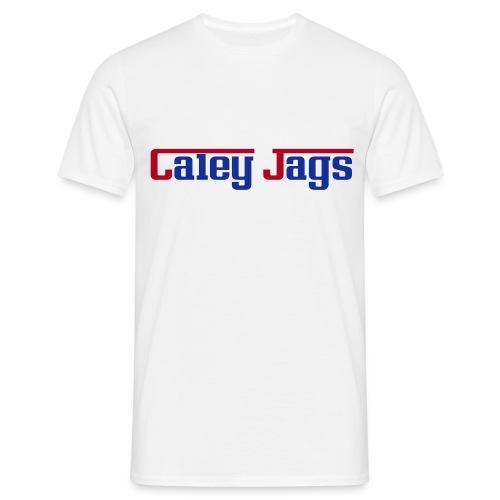 Caley Jags - Men's T-Shirt