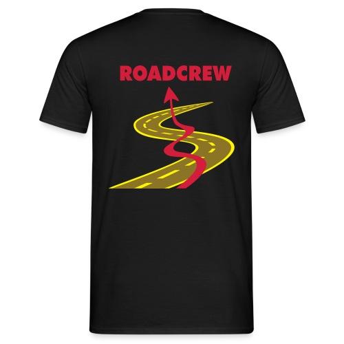 Roadcrew - Männer T-Shirt