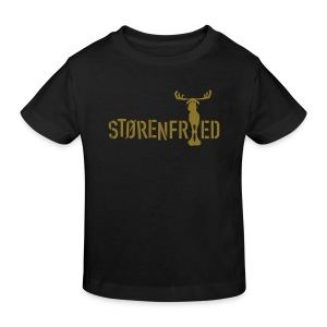 STØRENFRIED - Kinder Bio-T-Shirt
