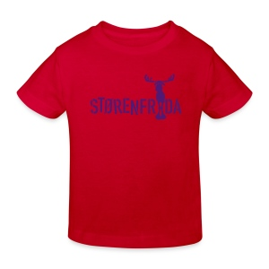 STØRENFRIDA - Kinder Bio-T-Shirt