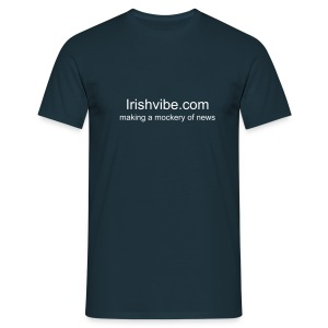 Irishvibe Team - Men's T-Shirt