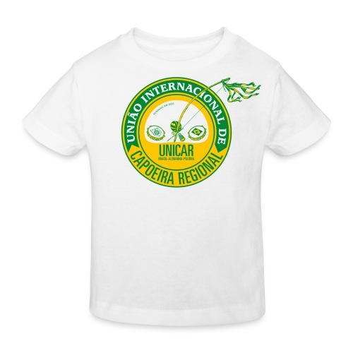 UNICAR-Kids Magdeburg Bio-T-Shirt - Kinder Bio-T-Shirt