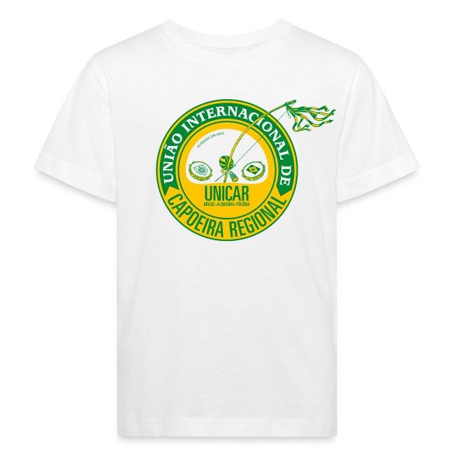"""UNICAR-Kids """"Magdeburg"""" Bio-T-Shirt"""