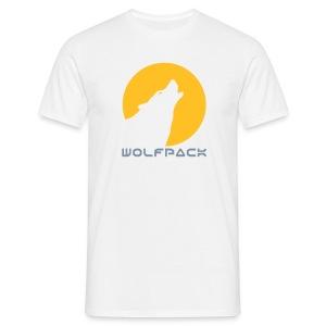 wolfpack - Männer T-Shirt