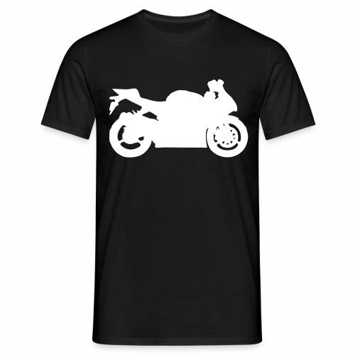 GSXR (white) - Men's T-Shirt