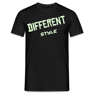 TEE SHIRT CCCC DIFFERENT STYLE - T-shirt Homme