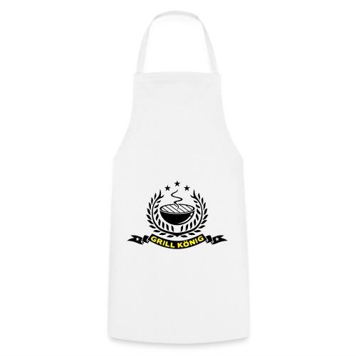 Kochschürze, Grillkönig - Kochschürze