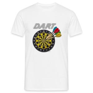 Dartshirt II - Männer T-Shirt