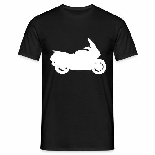Pan European (white) - Men's T-Shirt