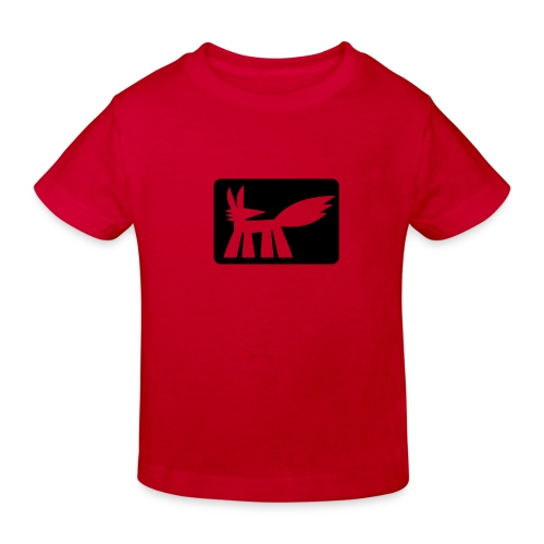logo Forge Goerger - T-shirt bio Enfant
