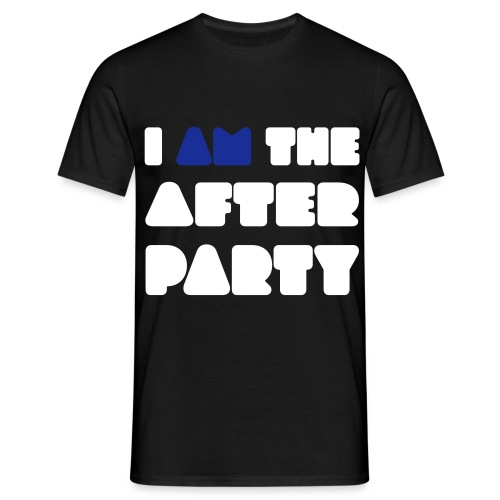 Party - Mannen T-shirt