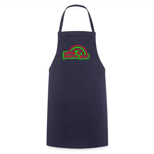 Ilovebeer umbrella - Cooking Apron