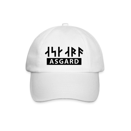 Asgard - Baseballkappe