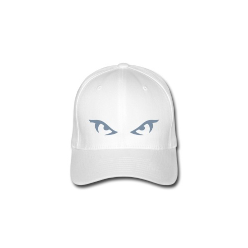 Asgard & evil eye - Flexfit Baseballkappe