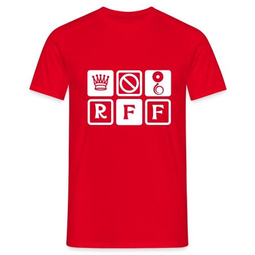 T-shirt fanfaron - T-shirt Homme