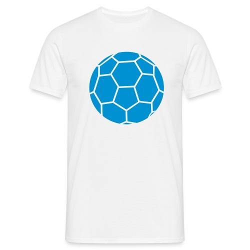 Fotboll - T-shirt herr