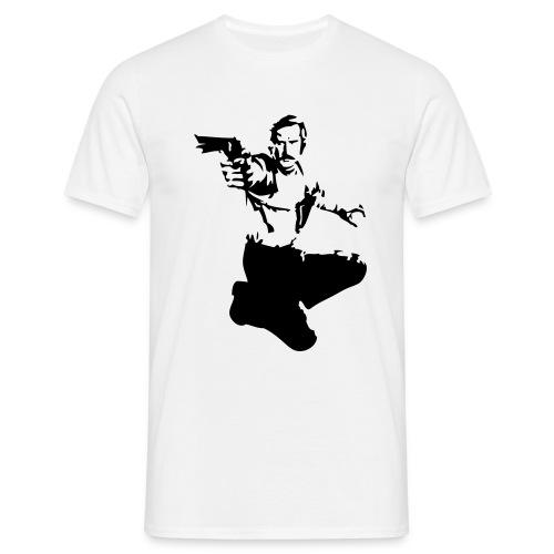 Merli! - Men's T-Shirt