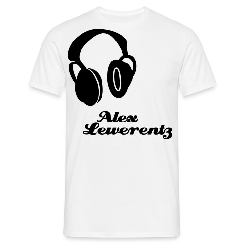 ALEW-ME005 - Men's T-Shirt