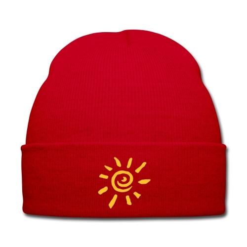 Wintemütze Sunshine - Wintermütze
