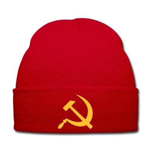 Wintermütze UdSSR - Wintermütze