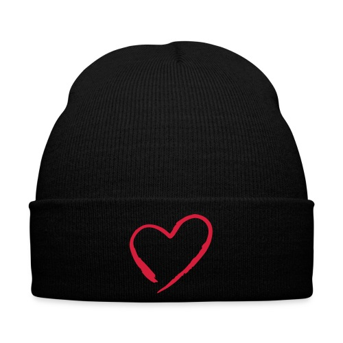 Bonnet Single in Love 001 - Bonnet d'hiver