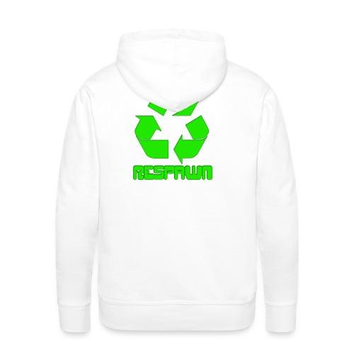 Respawn - Männer Premium Hoodie