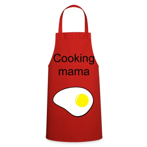 cooking mama - Cooking Apron