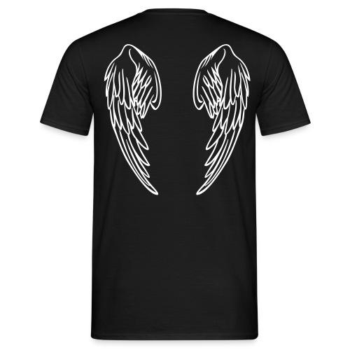 Wings - Männer T-Shirt