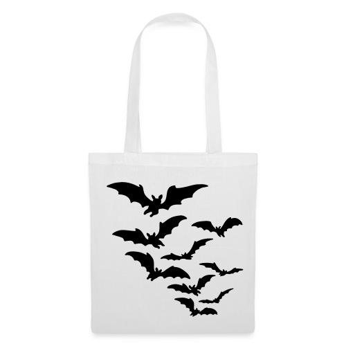 Tasche Bats - Stoffbeutel
