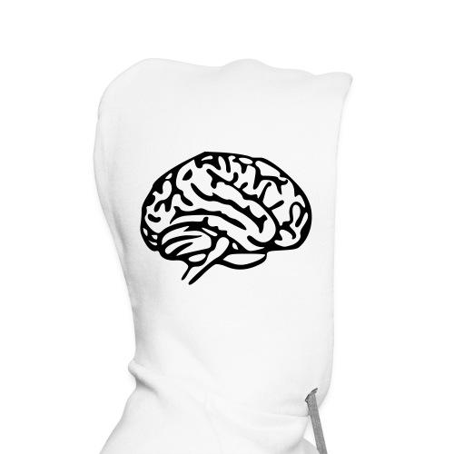 Got Brains - Men's Premium Hoodie