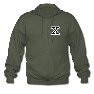 Granite The X T-shirt Coats & Jackets