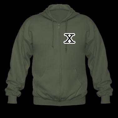 Granite The X T-shirt Coats & Jackets
