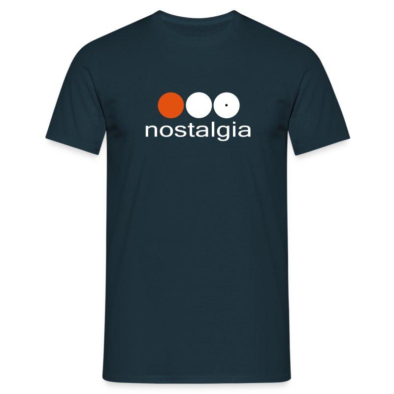 nostalgia - Men's T-Shirt