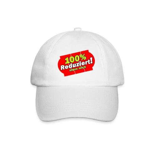 Base Cap - Baseballkappe