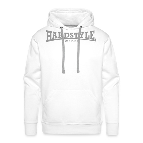 Hardstyle Sweden - Reflex - Flera tröjfärger - Premiumluvtröja herr