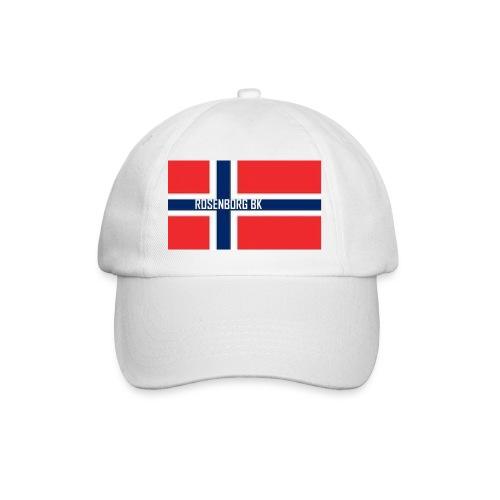 Rosenborg BK - Baseballcap