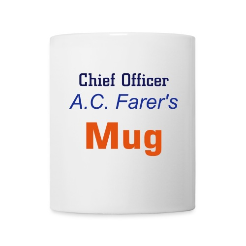 Customizable Mug - Mug