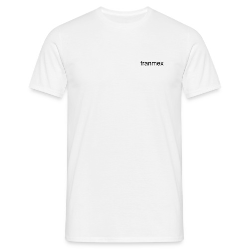 Franmex Homme - T-shirt Homme