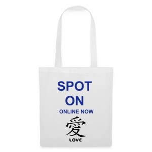 Spot On mug - Tote Bag